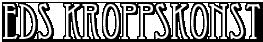 Edskroppskonst